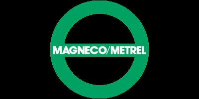 Magneco Metrel Logo