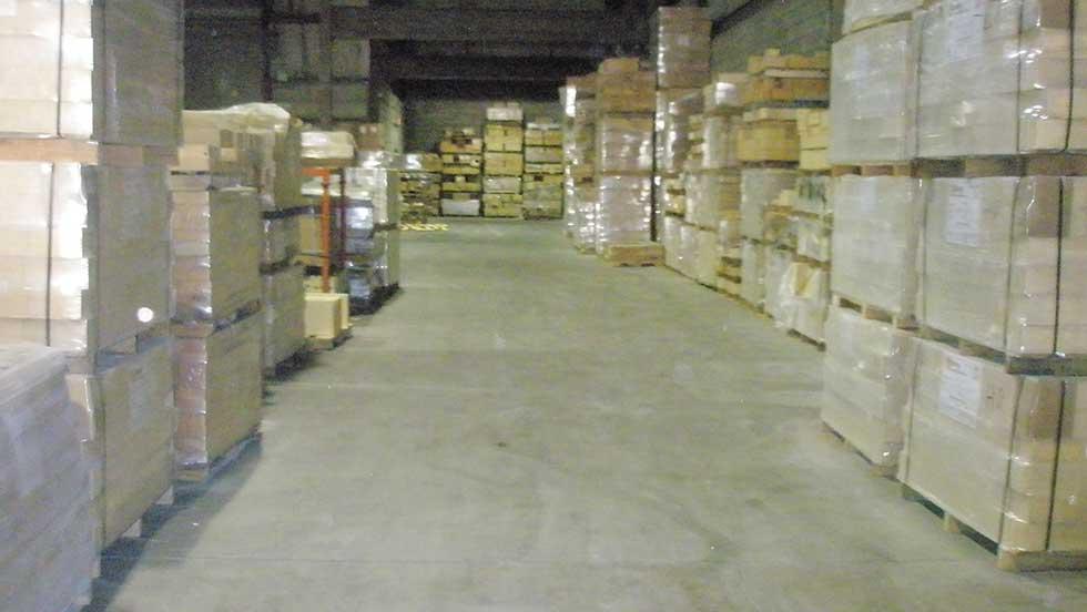 FBE Inventory Brick